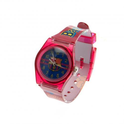 af5fc868f0368 Compra Reloj de pulsera FC Barcelona de niño Original