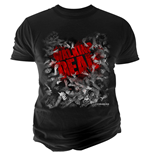 Camiseta The Walking Dead 132326
