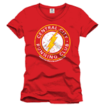 Camiseta Flash 132332