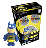 DC Comics D!Y Super Dough Plastilina Batman