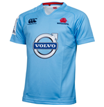 Camiseta Waratahs 2015 Canterbury Replica Home