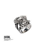 Anillo Sons of Anarchy 132611