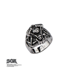 Anillo Sons of Anarchy 132614