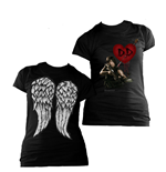 Camiseta The Walking Dead 132694