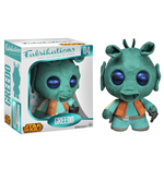 Star Wars Fabrikations Peluche Greedo 15 cm