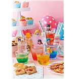 Sailor Moon Pretty Soldier Ochatomo Series Figuras 5 cm Moon Prism Cafe Surtido (8)