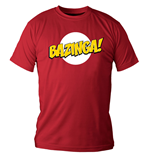 Camiseta Big Bang Theory 133164
