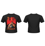 Camiseta Thin Lizzy 133194