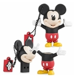Memoria USB Mickey Mouse 8GB