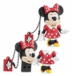 Memoria USB Minnie 8GB