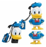 Memoria USB Pato Donald 8GB