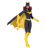 DC Comics The New 52 Figura Batgirl 16 cm