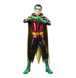 DC Comics Estatua PVC ARTFX+ 1/10 Robin Damian Wayne (The New 52) 16 cm