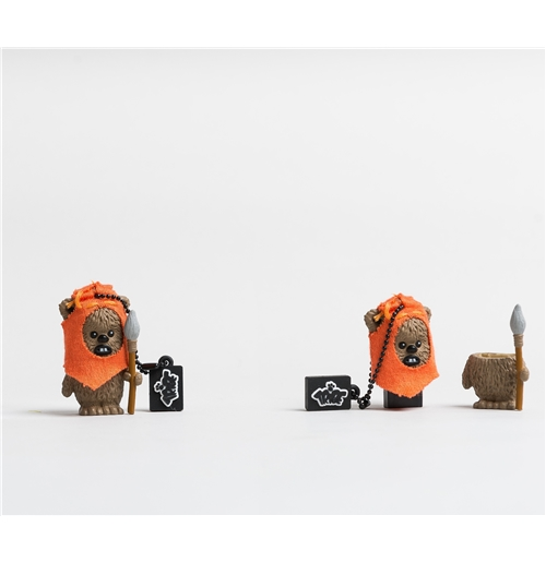 "Memoria USB USB Star Wars ""Wicket"" 8GB"
