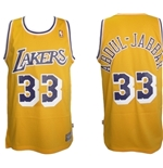 Camiseta Los Angeles Lakers Hardwood Kareem ABDUL-JABBAR