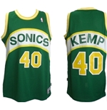 Camiseta de Tirantes Seattle SuperSonics 133422