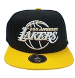 Gorra Los Angeles Lakers 2015