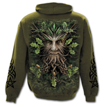 Sudadera Spiral Oak King