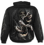 Sudadera Spiral Death Claws