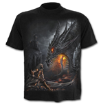 Camiseta Spiral Dragon Slayer