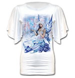Camiseta Spiral - Winter Fairy