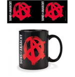 Sons of Anarchy Taza Anarchy
