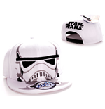 Star Wars Gorra Béisbol Trooper Mask