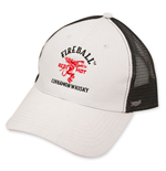 Gorra Fireball Cinnamon Whisky