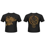 Camiseta Opeth Orchid