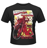 Camiseta Orange Goblin 135488