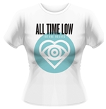 Camiseta All Time Low 135494