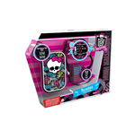 Microfono Monster High