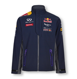 Forro Polar Softshell Infiniti Red Bull Racing Team 2015