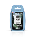 Breaking Bad Top Trumps *Alemán*