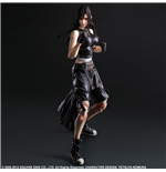 Final Fantasy VII Advent Children Play Arts Kai Figura Tifa 26 cm