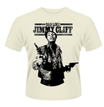 Camiseta Jimmy Cliff 136360