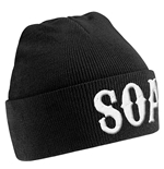 Gorra Sons of Anarchy 136365