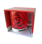 Super Mario Bros. Taza Collectable Mario