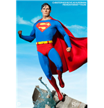 Superman Estatua Premium Format 1/4 Christopher Reeve 76 cm