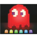 Pac-Man Lámpara LED Fantasma 20 cm