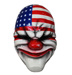 Payday 2 Máscara Dallas