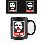 The Dark Knight Taza Obey The Joker