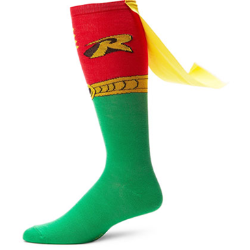 Calcetines Robin
