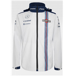 Chaqueta Williams Martini Racing 2015