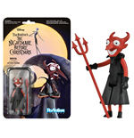 Pesadilla antes de Navidad ReAction Figura The Devil 10 cm