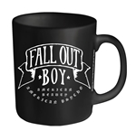Taza Fall Out Boy 136857