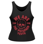 Camiseta de Tirantes Fall Out Boy 136862