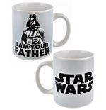Star Wars Taza  I am your Father