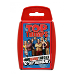 Big Bang Theory Top Trumps *Alemán*