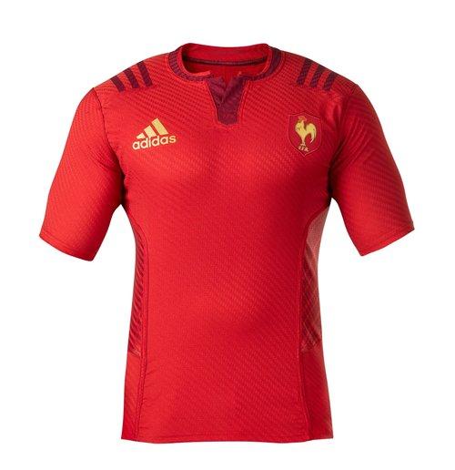Camiseta Francia Rugby Away Original  Compra Online en Oferta fa13d05d04445
